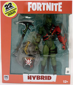 Mcfarlane, figurka kolekcjonerska Fortnite Hybrid S3-McFarlane