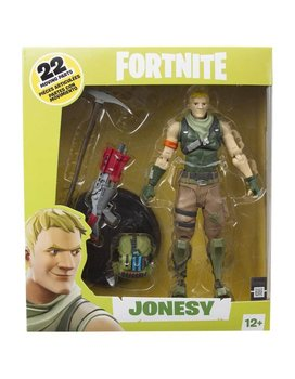 Mcfarlane, figurka kolekcjonerska Fortnite Jonesy-McFarlane