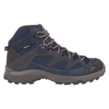McKinley, Buty męskie trekkingowe, Discover II Mid 303299, rozmiar 45-McKinley