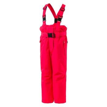 McKinley, Spodnie dziecięce, Sucre Jr 280466, czerwony, rozmiar 98-McKinley