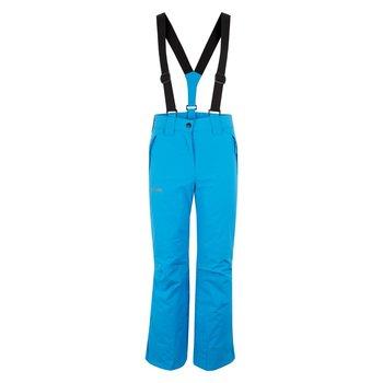 McKinley, Spodnie dziewczęce, Emma 294360, niebieski, rozmiar 116-McKinley
