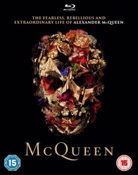 McQueen (brak polskiej wersji językowej)-Bonhote Ian