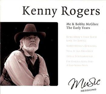 Me & Bobby Mcghee-Rogers Kenny