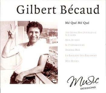 Me Que Me Que-Becaud Gilbert