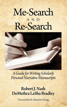 Me-Search and Re-Search-Nash Robert J.