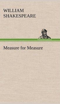 Measure for Measure-Shakespeare William