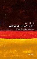 Measurement: A Very Short Introduction-Hand David J.