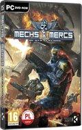 Mech & Mercs: Black Talons-Kasedo Games