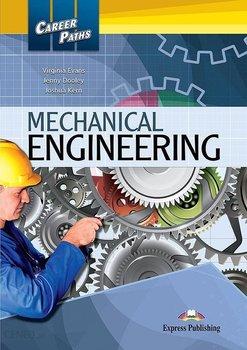 Mechanical Engineering. Student's Book. Digibook. Career Paths-Evans Virginia, Dooley Jenny, Kern Joshua