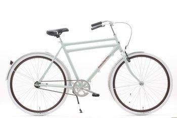 "Medano, Rower miejski, Finland, 28"", biały-Medano"