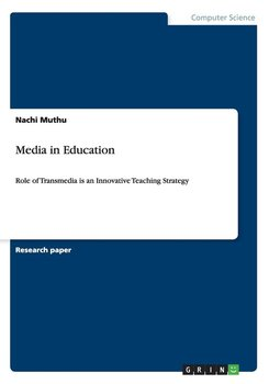 Media in Education - Muthu Nachi