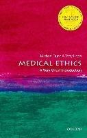 Medical Ethics: A Very Short Introduction-Hope Tony, Dunn Michael