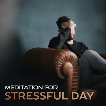 Meditation for Stressful Day: Best Music Selection to Find Your Own Way to Relax - Various Artists