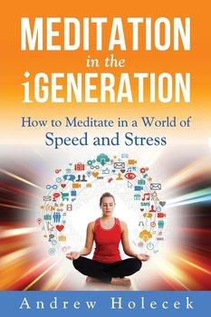 Meditation in the Igeneration-Holecek Andrew