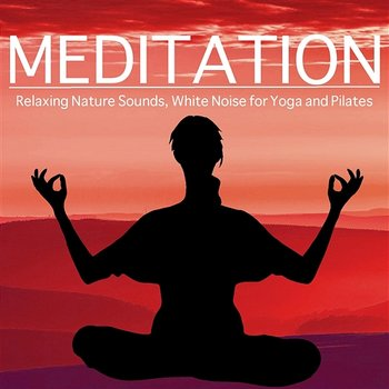 Meditation – Relaxing Nature Sounds, White Noise for Yoga and Pilates-Zen Meditation Music Zone
