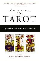 Meditations on the Tarot: A Journey Into Christian Hermeticism-Anonymous