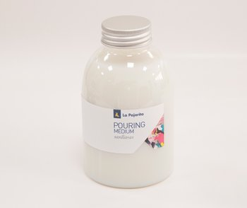 Medium do pouringu, 500 ml - La Pajarita