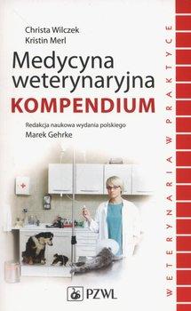 Medycyna weterynaryjna. Kompendium-Wilczek Christa, Merl Kristin