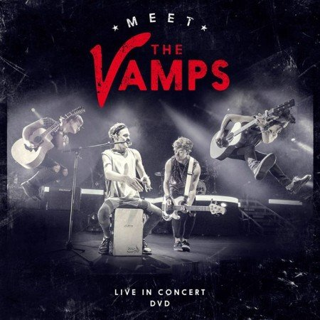 meet the vamps christmas edition download