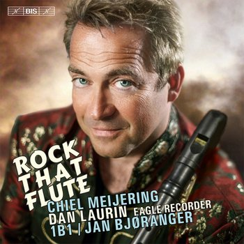 Meijering: Rock That Flute - Laurin Dan, Ensemble Bjergsted 1