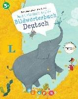 Mein tierisch tolles Bildwörterbuch Deutsch - Bildwörterbuch-Hoppenstedt Gila, Worms Ina