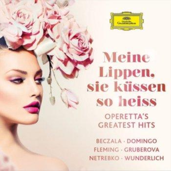 Meine Lippen, Sie Kussen So Heiss-Various Artists