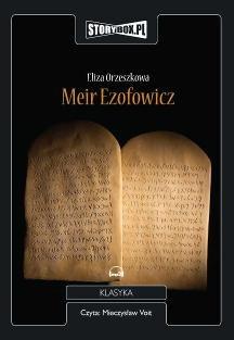 Meir Ezofowicz-Orzeszkowa Eliza