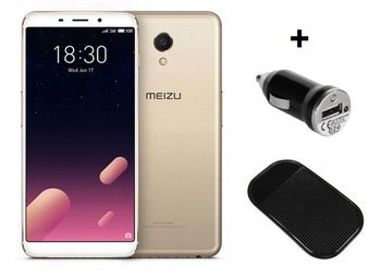 Meizu Pro 7 4 64 Gb Lte 5 2 Czarny Meizu Sklep Empik Com