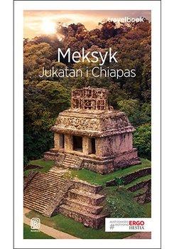 Meksyk. Jukatan i Chiapas-Pytel-Skiba Ewa, Skiba Paweł
