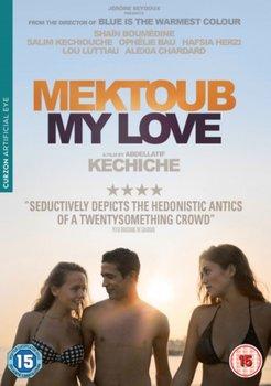 Mektoub, My Love (brak polskiej wersji językowej)-Kechiche Abdellatif