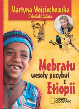 Membratu, wesoły pucybut z Etiopii                      (ebook)