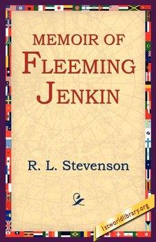 Memoir of Fleeming Jenkin-Stevenson Robert Louis