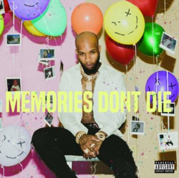 Memories Don't Die-Tory Lanez