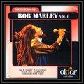 Memories Of Bob Marley. Volume 1-Marley Bob