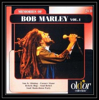 Memories Of Bob Marley. Volume 1-Bob Marley