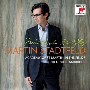 Mendelssohn: Klavierkonzert Nr. 1 & Solowerke-Stadtfeld Martin
