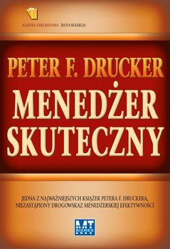 Menedżer skuteczny                      (ebook)