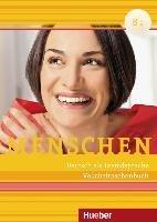 Menschen B1. Vokabeltaschenbuch-Niebisch Daniela