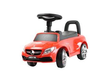 Mercedes-Benz, jeździk AMG Cabrio-Wabnic