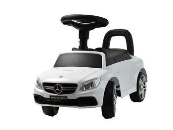Mercedes-Benz, jeździk AMG Cabrio -Wabnic