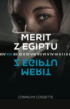 Merit z Egiptu-Cossette Connilyn