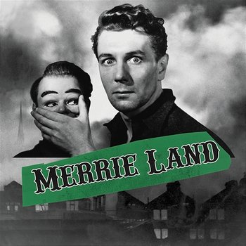 Merrie Land - The Good, The Bad & The Queen