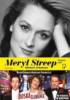 Meryl Streep. Znowu ona!                      (ebook)