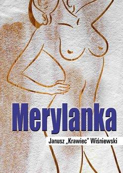 """Merylanka-Wiśniewski Janusz """"Krawiec"""""""