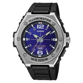 Męskie Casio Sport MWA-100H-2A - zegarek męski-Casio