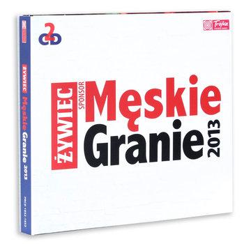 Męskie Granie 2013-Various Artists