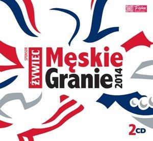 Męskie Granie 2014-Various Artists