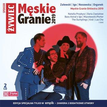 Męskie Granie 2019 (edycja Empik)-Various Artists
