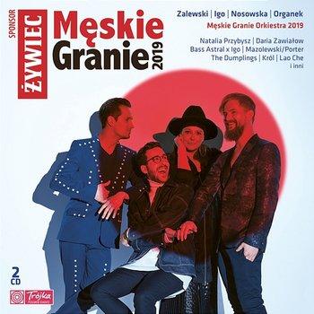 Męskie Granie 2019-Various Artists