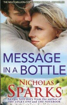 Message in a Bottle-Sparks Nicholas